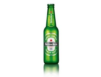 Heineken sticla