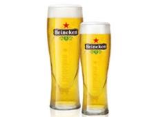 Heineken draught