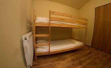 Camera 4 locuri