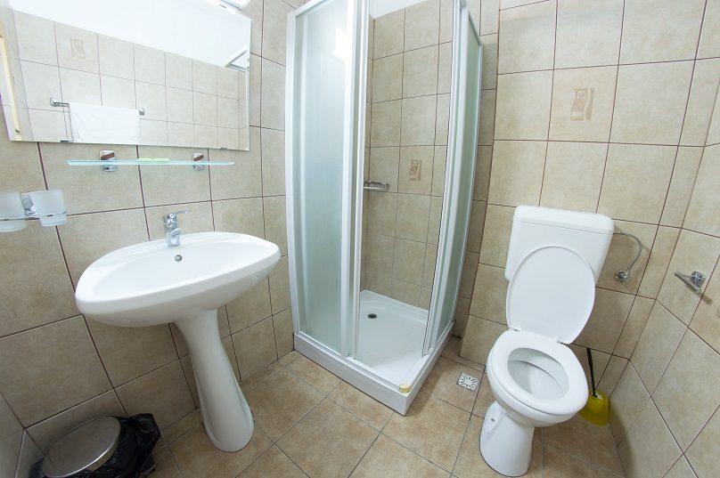 Grup sanitar camera